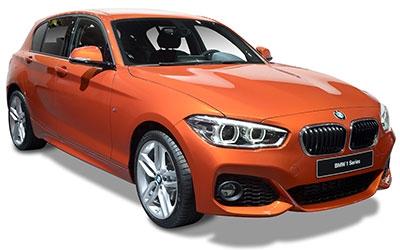 BMW Serie 1 116D Business BVA8