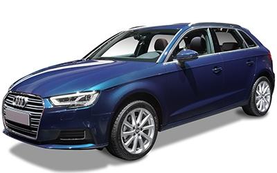 Audi A3 sportback 2.0 TDI S-line S-tronic7