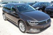 Volkswagen Passat SW 2.0 TDI 150 ch Carat exclusive DSG7