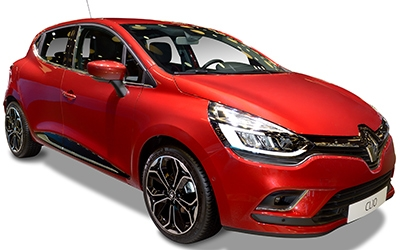 Renault Clio IV 1.5 DCI 75 ch Limited BVM
