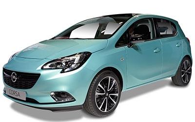Opel Corsa 1.0 Ecotec 115 ch inovation 5p BVM