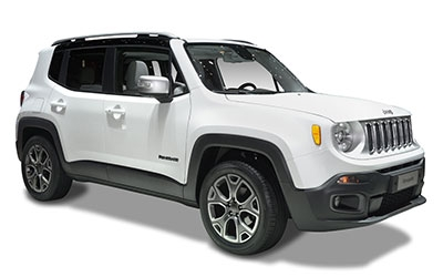 Jeep Renegade 1.6 MJT 120 ch longitude business 4X2 BVM