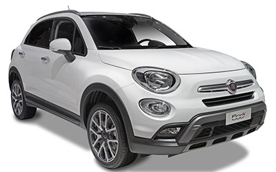 Fiat 500 X 1.6 JTM 120 ch pop star business 4x2 BVM