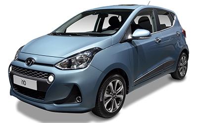 Hyundai I10 1.0 66 ch Initia BVM