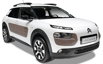 Citroën C4 cactus 1.5 BLUEHDI 100 ch Feel Business BVM