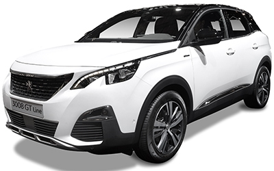 Peugeot 3008 1.5 bluehdi 130 ch allure s/s EAT8