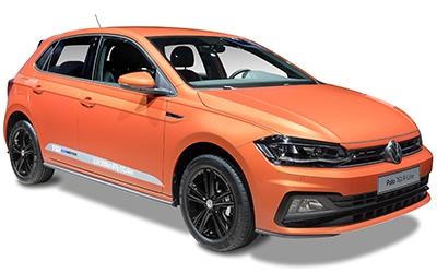 Volkswagen Polo 1.0 TSI 95 ch Trendline 5p BVM