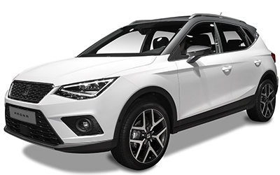 Seat Arona 1.0 tsi 95 ch style business BVM