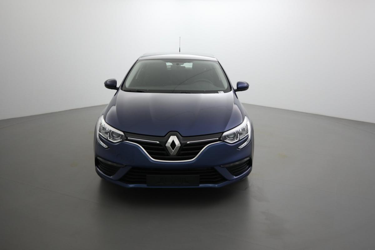 Renault Megane IV 1.2 TCE 115 ch life BVM6
